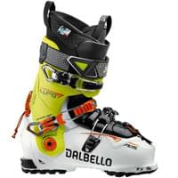 DALBELLO LUPO AX 115 WHITE/GREEN 19