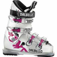 DALBELLO GAIA 4.0 JR TRANSP/WHITE 19