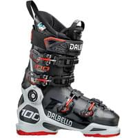 DALBELLO DS 100 BLACK TRANS/BLACK 20