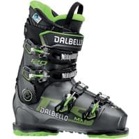 DALBELLO DS MX 120 MS BLACK TRANS/BLACK 20