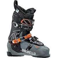 DALBELLO KRYPTON AX 110 UNI GRAVEL/BLACK 20