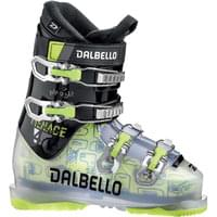 DALBELLO MENACE 4.0 JR TRANS/BLACK 20