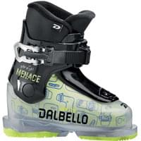 DALBELLO MENACE 1.0 JR TRANS/BLACK 20