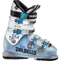 DALBELLO GAIA 4.0 JR TRANS/WHITE 20