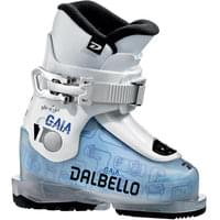 DALBELLO GAIA 1.0 JR TRANS/WHITE 20