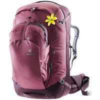DEUTER AVIANT ACCESS PRO 65 SL BORDEAUX/AUBERGINE 20
