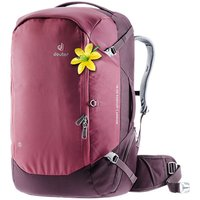 DEUTER AVIANT ACCESS 50 SL BORDEAUX/AUBERGINE 20
